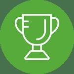 Trophy-Green